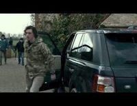 Trailer oficial de 'El extranjero'