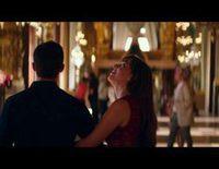 Featurette exclusiva de la luna de miel de Christian y Anastasia en 'Cincuenta sombras liberadas'