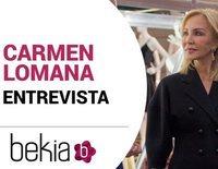 Carmen Lomana: