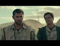 Trailer oficial de '12 valientes'