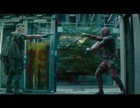 Trailer oficial de 'Deadpool 2'