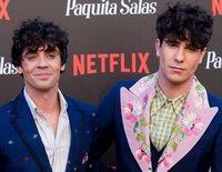 La boda secreta de Javier Calvo y Javier Ambrossi: