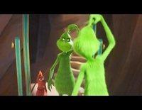 Trailer oficial de 'El Grinch'