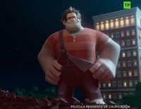 Trailer oficial de 'Ralph rompe Internet'